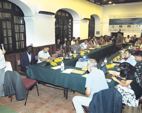 Researchers underscore need of access to energy in slums, remote areas