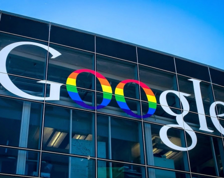 Google shrugs off $5.1 billion fine with another big quarter