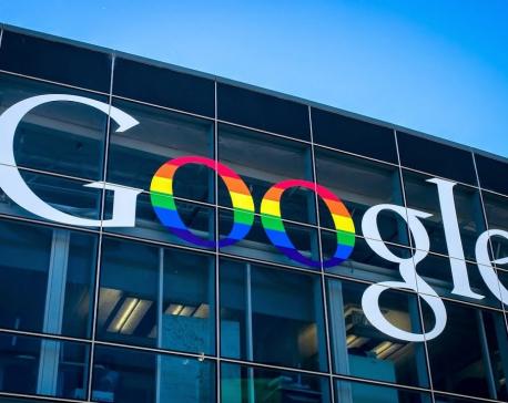 Google shrugs off $5.1 billion fine with another big quarter
