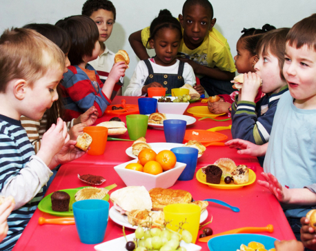 How common food additives can damage children's health