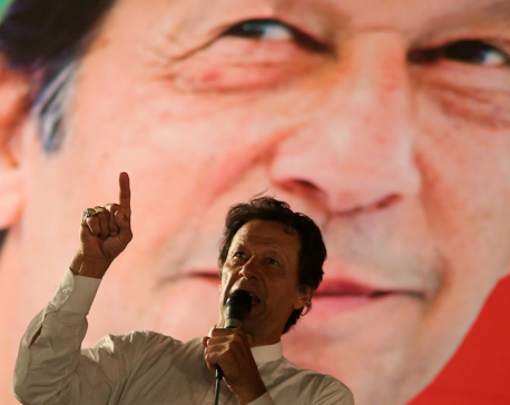 Pakistan's next PM Khan faces challenges as nation celebrates