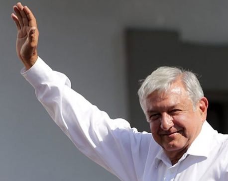 Mexico election: López Obrador vows profound change after win