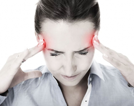 How migraines could be prevented by flipping electrical signals in the brain