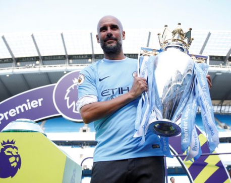Pep Guardiola officially credited with improving the quality of the World Cup