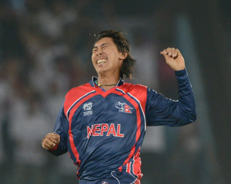 Shakti Gauchan  to retire