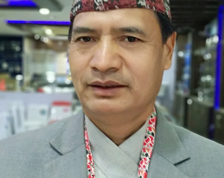 MINISTER SHER BAHADUR TAMANG TO STEP DOWN