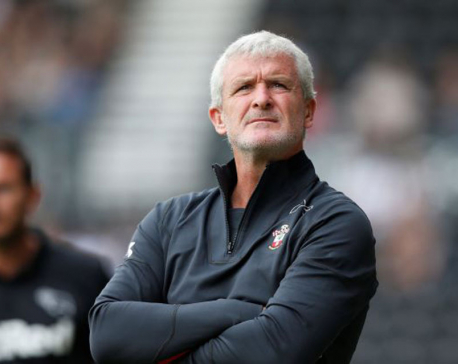 Southampton look to offload players before adding to squad