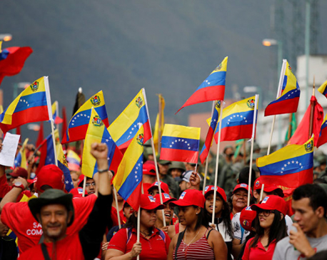 EXCLUSIVE: Why everything the Western media tells you about Venezuela is lies