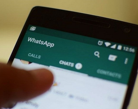 WhatsApp launches Indian media blitz to dispel fake news woes