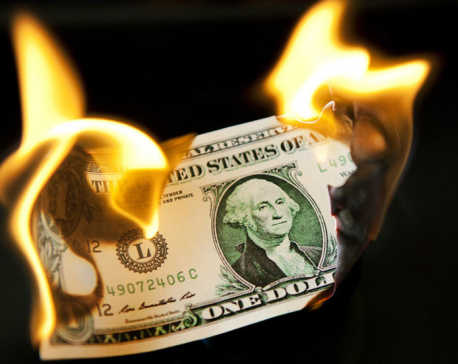 US dollar will crash & burn because of trade war with China – investor Peter Schiff