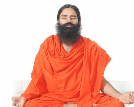 Ramdev to get wax statue at London's Madame Tussauds