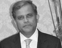 PM stunned on demise of Dr Devkota