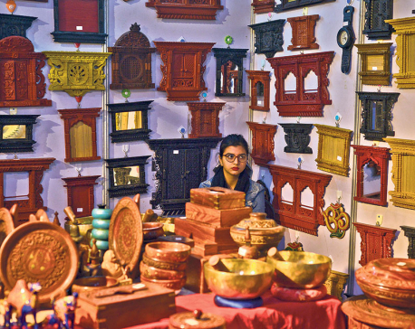 FHAN lauds government efforts to promote handicraft sector