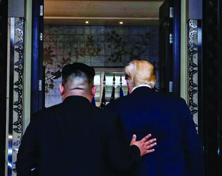 Summit's uncertain legacy