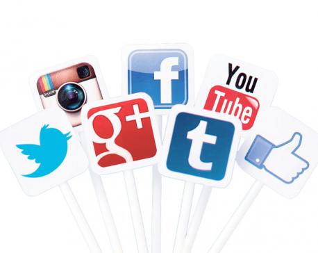 The race for fame K-Town celebs on social media