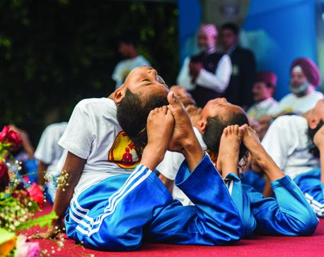 Yoga: Benefits and limitations