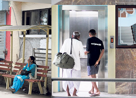 Cancer patients suffer as Bir struggles to install US$4.1m outfit