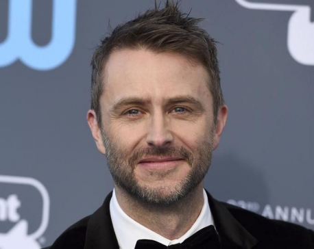 Chris Hardwick's talk show pulled off amid sexual assault allegation