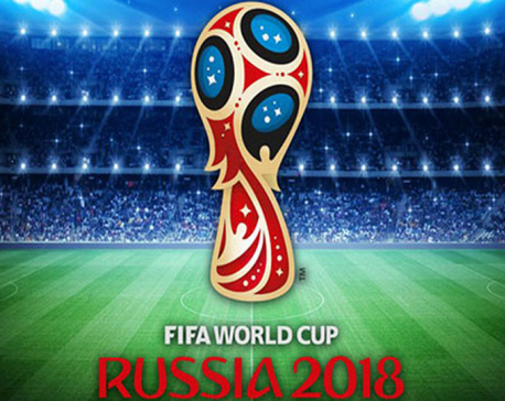 'Curse of the World Cup', Round of 16 and story so far