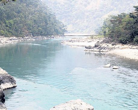 Bilateral talks silent on West Seti, Budhigandaki