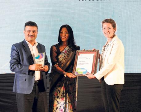 International School Award for 19 schools