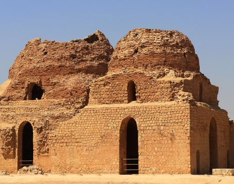UNESCO adds pre-Islamic Iranian sites to World Heritage List