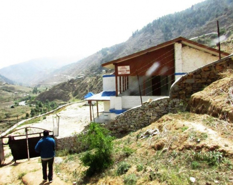 Health workers threaten to shutdown health services in Jumla
