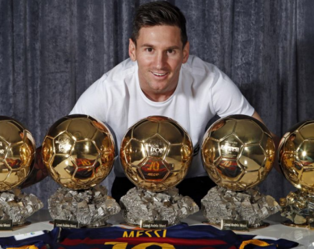 Lionel Messi's last chance to win the World Cup?
