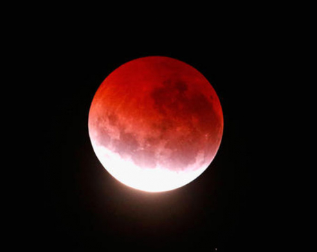 Prepare for the longest lunar eclipse of the century, coming up this month