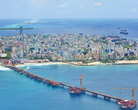 India cuts export quotas for Maldives