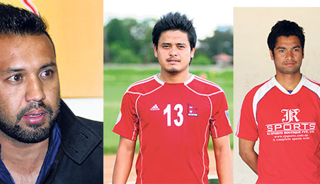 Special Court acquits footballers of match-fixing charges