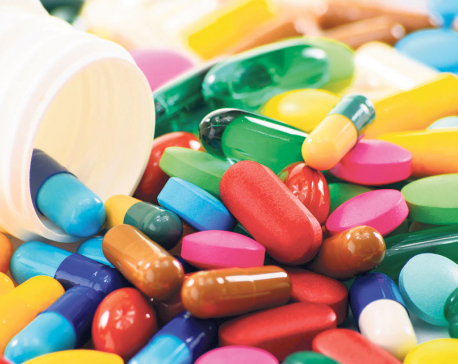 Medicines my life support