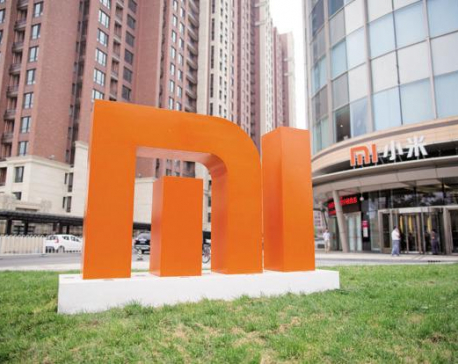 China's Xiaomi books $1 billion quarterly loss ahead of blockbuster IPO