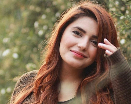 Momina Mustehsan: Iwanted to be known as more than just a pretty face