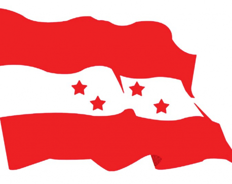 Nepali Congress stands for suspension of funds to parliamentarians