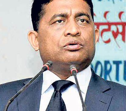 Mahaseth working to lift ban on 20-yr-old vehicles