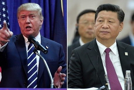 Trump sets tariffs on $50 billion in Chinese goods; Beijing strikes back