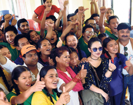 Interactive fair to promote and celebrate women empowerment