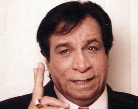 Kader Khan is in the hospital, son Sarfaraz quashes death rumors