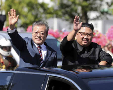 S. Korea abuzz about N. Korean leader Kim's possible trip