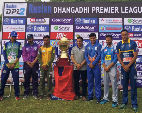 Dhangadhi ready as all eyes on DPL