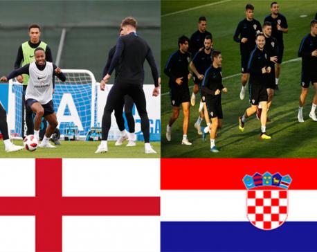 England  v Croatia: Who will win? (pre-match analysis)