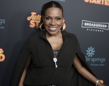 Actress Sheryl Lee Ralph honored for advocacy by McDonald's