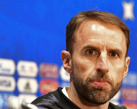 'There were stories I knew wouldn't be true' – England boss Southgate on World Cup hosts Russia