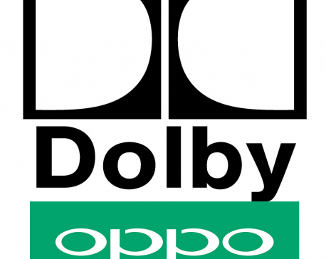 Oppo collaborates with Dolby