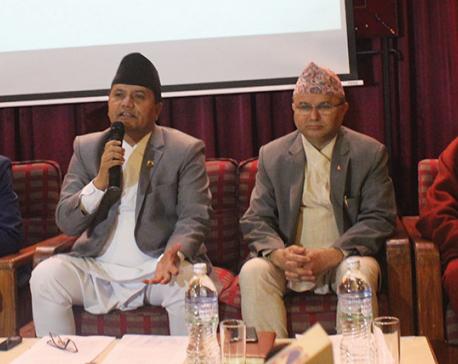 Civil aviation minister says TIA improvement major concern
