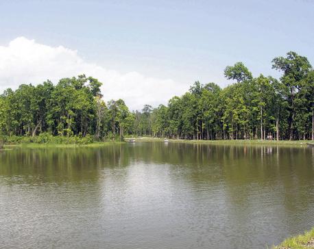 Amaha Simsar, a potential hub for eco-tourism