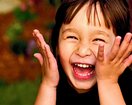 World Laughter Day 2018: Know The Power of Laughter