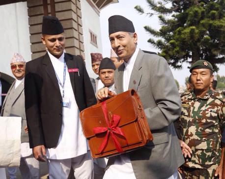 Budget fails to excite tourism sector