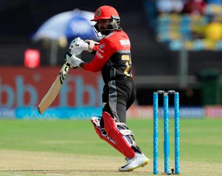 Chennai to chase the 128 runs target